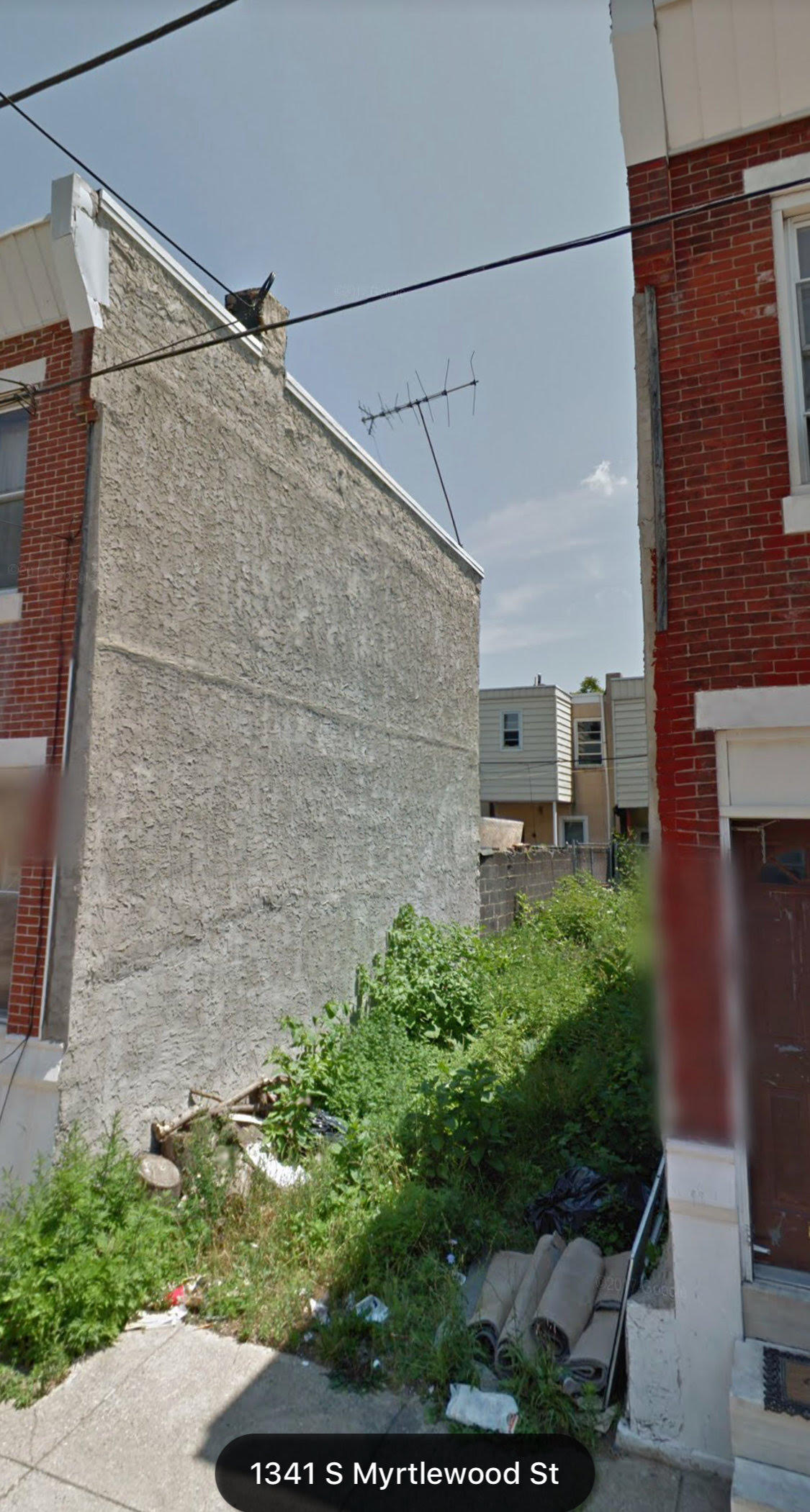 1341 S Myrtlewood St Philadelphia, PA 19146 - Photo 1