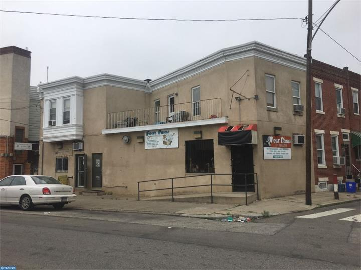 2436 S Sartain St  Philadelphia, PA 19148 - Photo 1