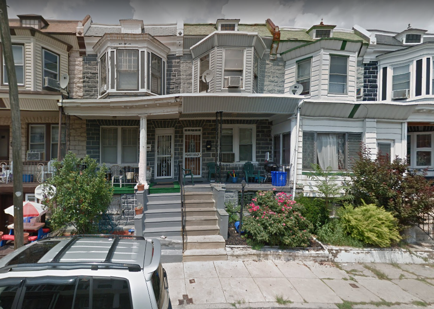 5721 Pemberton St Philadelphia, PA 19143 - Photo 1
